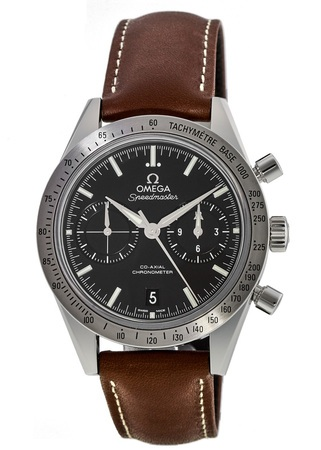 Omega Speedmaster 57  Men's Watch 331.12.42.51.01.001