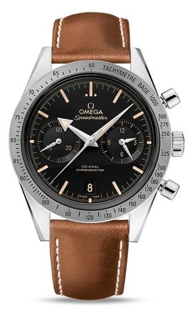 Omega Speedmaster 57 Co-Axial Chronograph Men's Watch 331.12.42.51.01.002