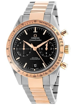 Omega Speedmaster 57  Men's Watch 331.20.42.51.01.002
