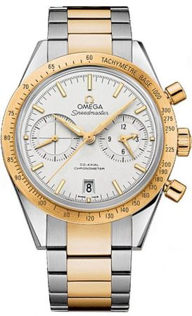 Omega Speedmaster 57  Men's Watch 331.20.42.51.02.001