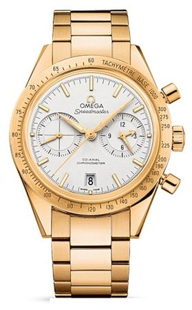 Omega Speedmaster 57  Men's Watch 331.50.42.51.02.001