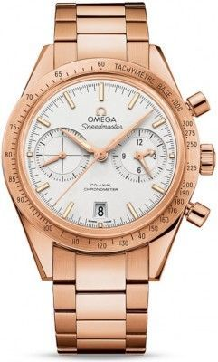 Omega Speedmaster 57  Men's Watch 331.50.42.51.02.002