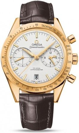 Omega Speedmaster 57  Men's Watch 331.53.42.51.02.001