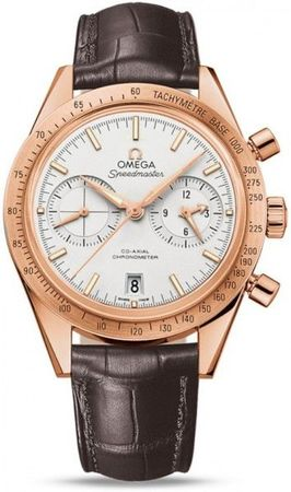 Omega Speedmaster 57  Men's Watch 331.53.42.51.02.002