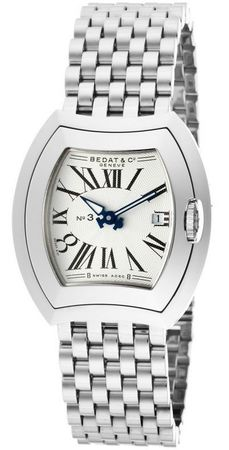Bedat No. 3   Women's Watch 334.011.101