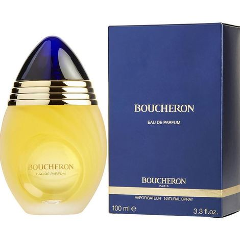 Boucheron Perfume  Boucheron Women EDP Spray 3.4 OZ Women's Fragrance 3386460036351
