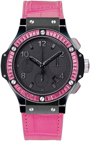 Hublot Big Bang 41mm  Women's Watch 341.CP.1110.LR.1933.ROSE