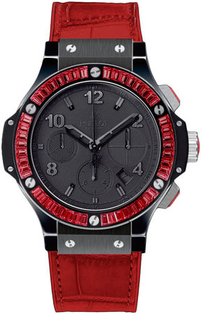 Hublot Big Bang 41mm  Women's Watch 341.CR.1110.LR.1913.RED