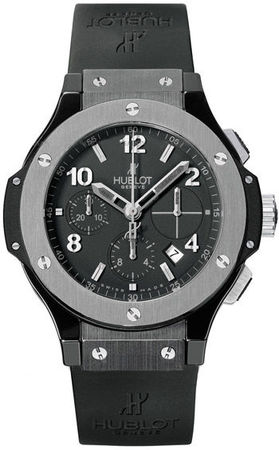 Hublot Big Bang 41mm  Men's Watch 341.CT.130.RX