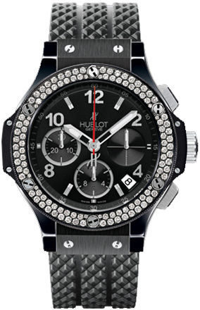 Hublot Big Bang 41mm  Men's Watch 341.CV.130.RX.114