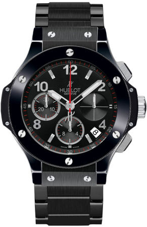 Hublot Big Bang 41mm  Men's Watch 341.CX.130.CM