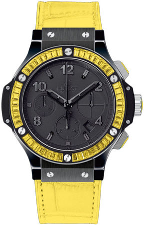 Hublot Big Bang 41mm  Women's Watch 341.CY.1110.LR.1911.LEMON