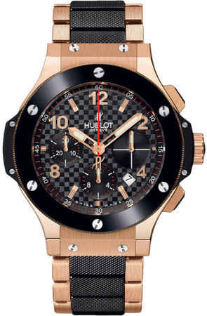 Hublot Big Bang 41mm  Men's Watch 341.PB.131.PB