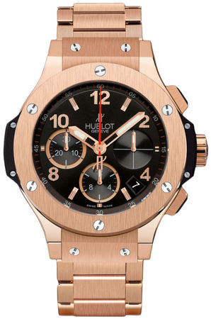 Hublot Big Bang 41mm  Men's Watch 341.PX.130.PX