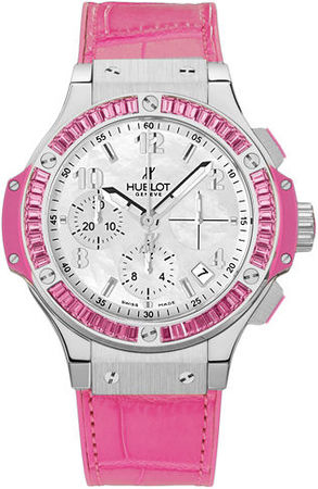 Hublot Big Bang Tutti Frutti  Women's Watch 341.SP.6010.LR.1933.ROSE