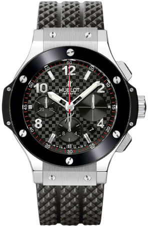 Hublot Big Bang 41mm  Men's Watch 342.SB.131.RX