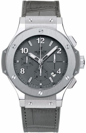 Hublot Big Bang 41mm  Men's Watch 342.ST.5010.LR