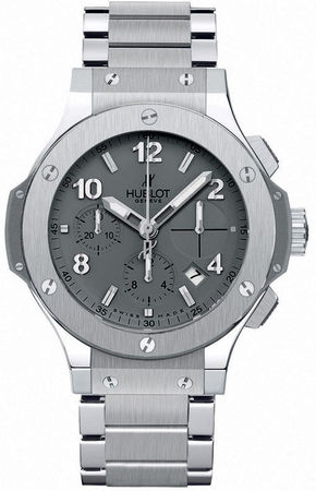 Hublot Big Bang 41mm  Men's Watch 342.ST.5010.ST