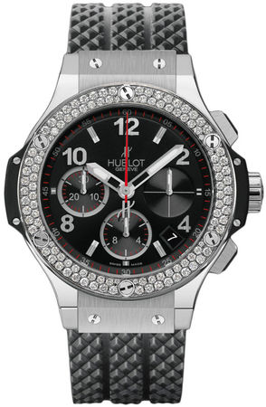 Hublot Big Bang 41mm  Men's Watch 342.SX.130.RX.114