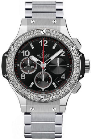 Hublot Big Bang 41mm  Men's Watch 342.SX.130.SX.114