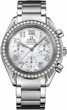 Omega 3535.70.00 Speedmaster Reduced Women s Watch - WatchMaxx.com 1b2ab3233b