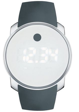 Movado Bold  Digital Touch-Screen Women's Watch 3600253