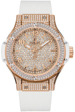 Hublot Big Bang 38mm  Women's Watch 361.PE.9010.RW.1704