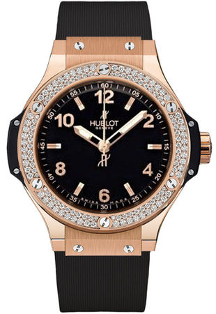 Hublot Big Bang 38mm  Women's Watch 361.PX.1280.RX.1104
