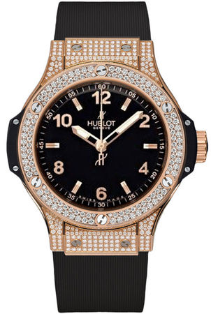 Hublot Big Bang 38mm  Women's Watch 361.PX.1280.RX.1704