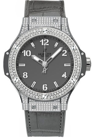 Hublot Big Bang 38mm  Women's Watch 361.ST.5010.LR.1704