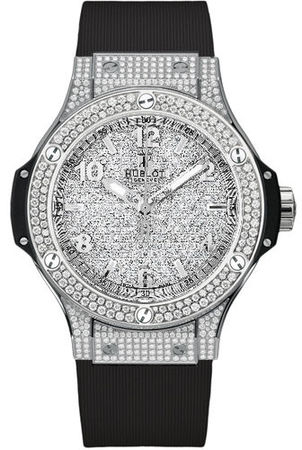 Hublot Big Bang 38mm  Women's Watch 361.SX.9010.RX.1704