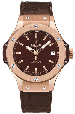 Hublot Big Bang 38mm  Men's Watch 365.PC.3180.LR