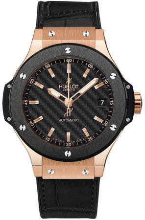 Hublot Big Bang 38mm  Men's Watch 365.PM.1780.LR