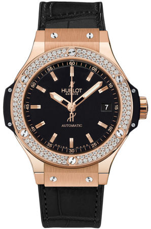 Hublot Big Bang 38mm  Men's Watch 365.PX.1180.LR.1104