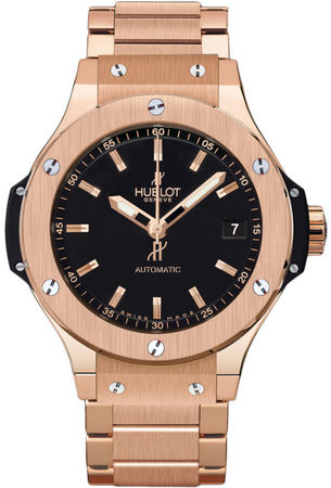 Hublot Big Bang 38mm  Men's Watch 365.PX.1180.PX