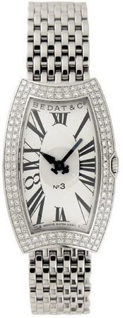 Bedat No. 3   Women's Watch 384.031.600
