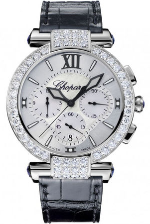 Chopard Imperiale   Women's Watch 384211-1001