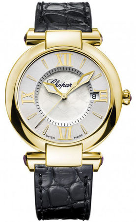 Chopard Imperiale 36mm  Women's Watch 384221-0001