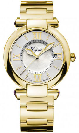 Chopard Imperiale 36mm  Women's Watch 384221-0002