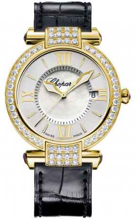 Chopard Imperiale 36mm  Women's Watch 384221-0003