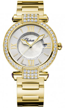 Chopard Imperiale 36mm  Women's Watch 384221-0004