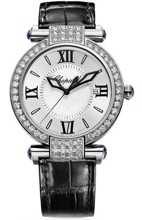 Chopard Imperiale 36mm  Women's Watch 384221-1001