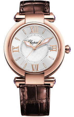 Chopard Imperiale 36mm  Women's Watch 384221-5001