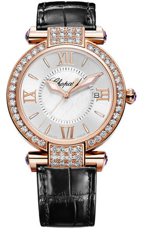Chopard Imperiale 36mm  Women's Watch 384221-5002