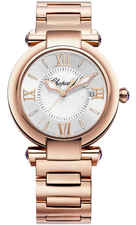 Chopard Imperiale 36mm  Women's Watch 384221-5003