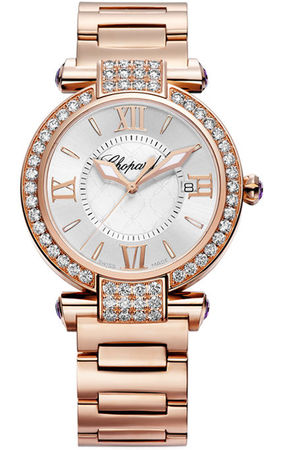 Chopard Imperiale 36mm  Women's Watch 384221-5004