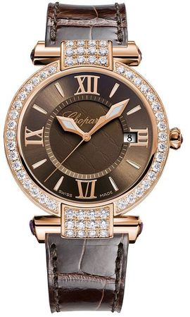 Chopard Imperiale 36mm  Women's Watch 384221-5011