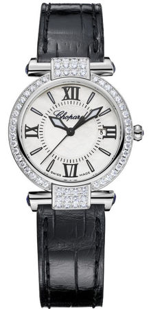 Chopard Imperiale 28mm  Women's Watch 384238-1001
