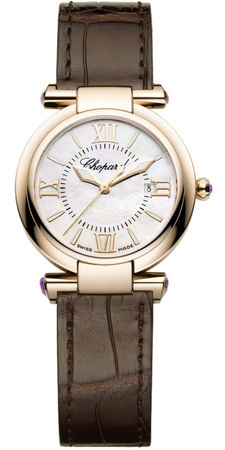 Chopard Imperiale 28mm  Women's Watch 384238-5001