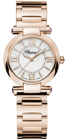 Chopard Imperiale 28mm  Women's Watch 384238-5002
